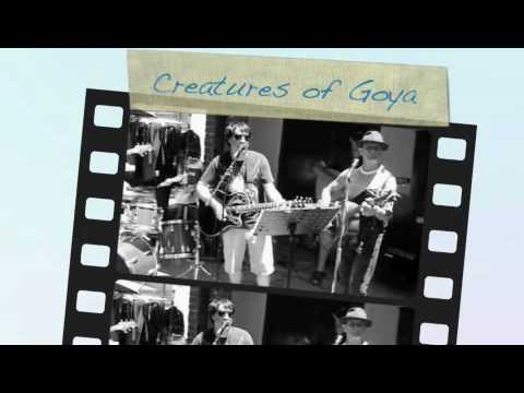 Harley and Rose performed by Creatures of Goya