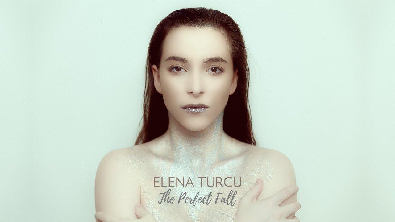Elena Turcu nude