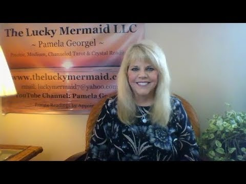 Pisces Psychic Tarot Reading April 2018 By Pam Georgel