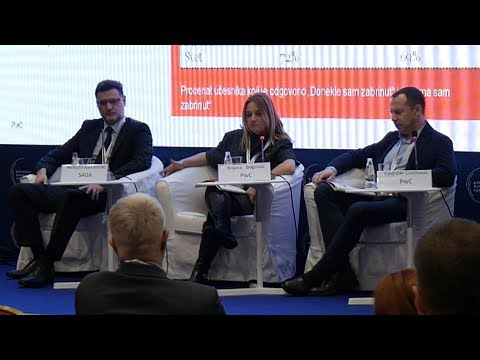 KBF 2018 - Special event 5: PwC Serbia