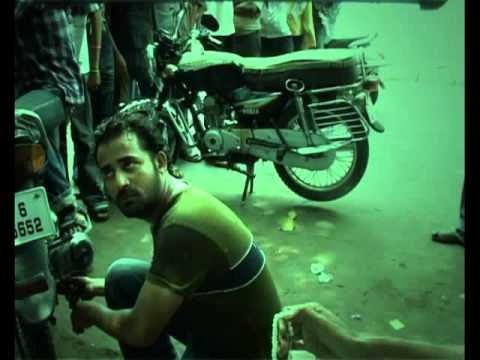 Versus - Short film featuring Sharad Patel