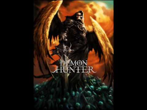 Lyrics to carry me down by demon hunter