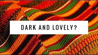 Dark BUT Lovely? How The Mistranslation of Song of Songs 1:5-6  Hid The Blackness of The Bible