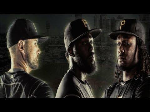 Pittsburgh Pirates 2018 Pump Up **HD Quality**