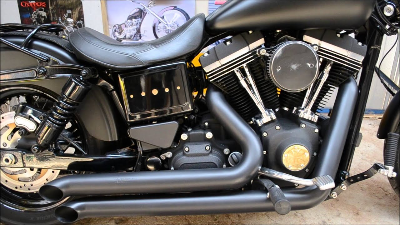 first start up freedom declaration turnouts on my harley street bob
