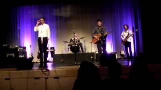 St Roch Gr 11 Instrumental Majors Concert 2014 033 Mrs Robinson