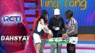 DAHSYAT - Sedap Ayu Ting Ting Makan Bareng Fans [13 SEPTEMBER 2017]