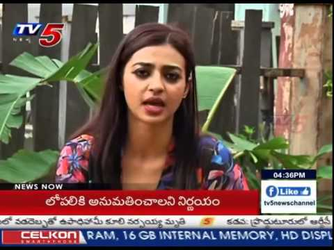 Radhika Apte Exclusive Interview about