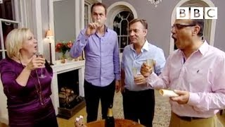 Come Dine with the Dragons - BBC Children In Need 2010
