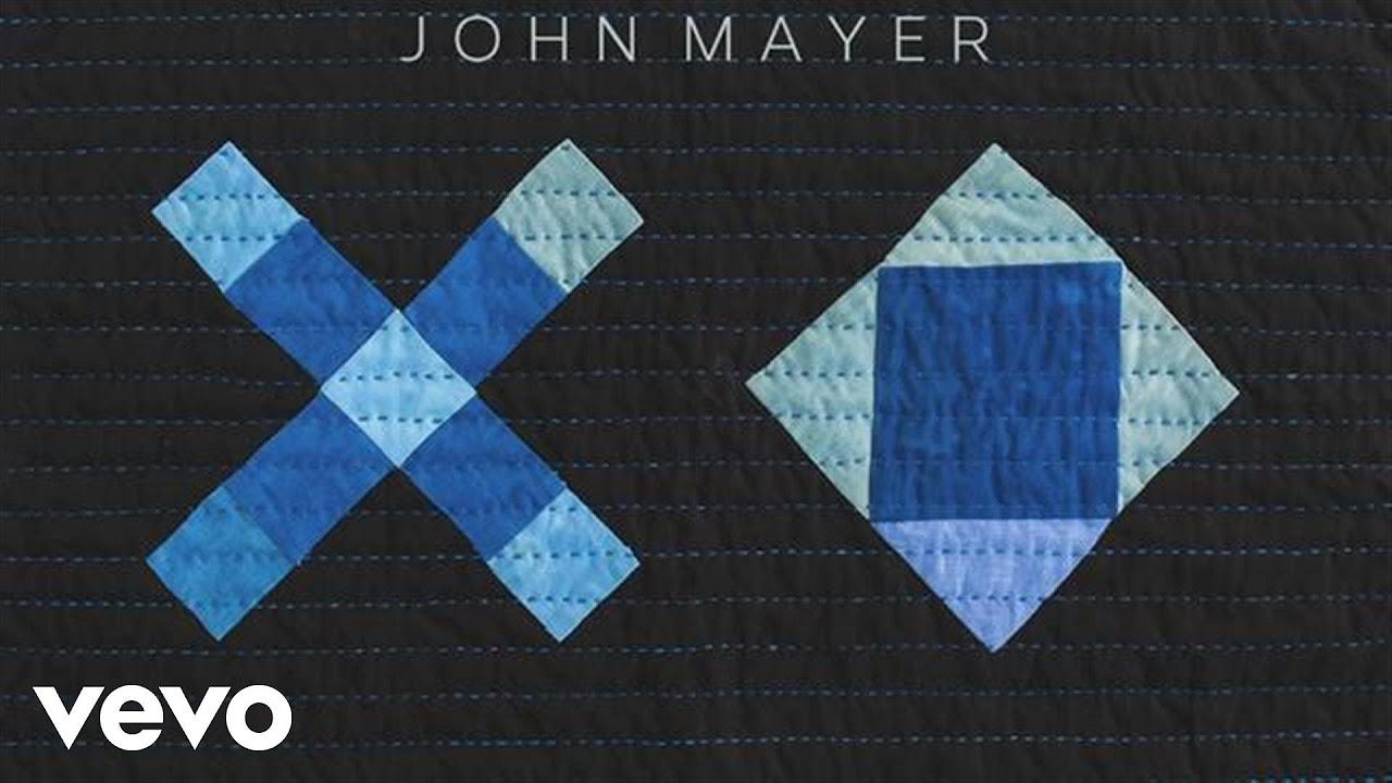 John Mayer - XO (Official Audio)