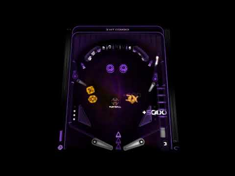 Hyperspace Pinball, Campaign, 1653200 |