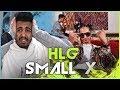 Small X (Shayfeen) - HLG (Prod. By Soufiane AZ) [Official Video] (Reaction)
