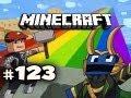 Minecraft: Asgard Adventures w/Nova & Kootra Ep.123 - BACK IN THE HOLE