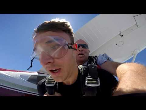 Cooper McCary @skydiveobx