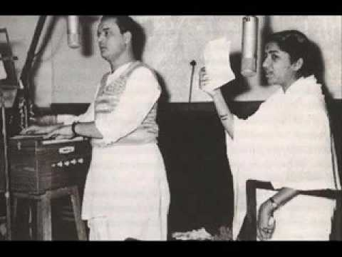 Old Rajasthani song by lata & mukesh g