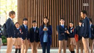 Video I'm Saying-Lee Hong Ki (OST The Heirs) download MP3, 3GP, MP4, WEBM, AVI, FLV September 2018