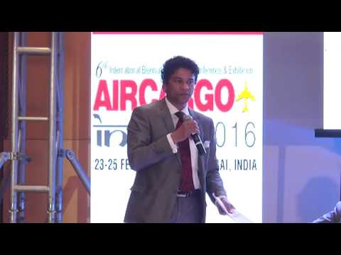 ACI 2016 Day-2: Panel discussion on India, a global air cargo force, potentials and pitfalls
