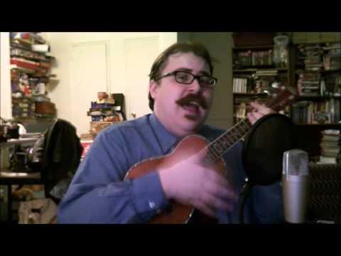 Thank God It's Monday - ukulele NOFX cover