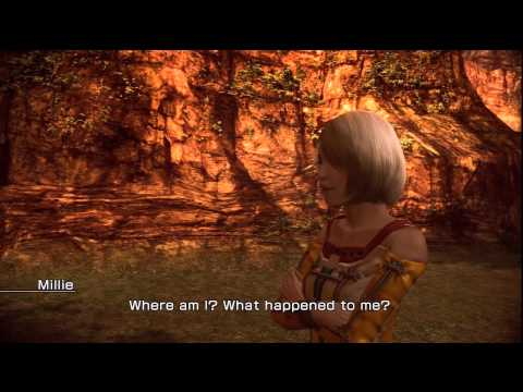 (#51) Gerhilde's Blossom Sidequest | Final Fantasy XIII-2 Fragment Guide