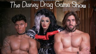 Joeling's DizQueenz - The Disney Drag Game Show