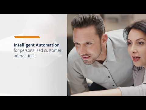 Conduent Automation Platform