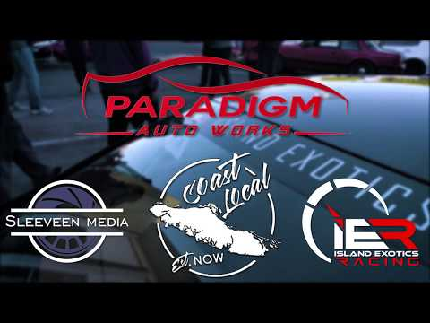 The Coast Local Wolfpack: Exotic Dyno Day At Paradigm Autoworks