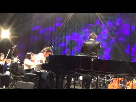ESCKAZ in Lisbon: The Metropolitan Orchestra of Lisbon at Eurovillage (2)