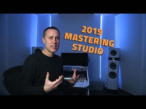 PRO MASTERING SETUP 2019  - MINIMALIST MASTERING | Streaky.com