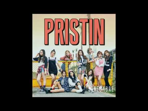 [Instrumental] PRISTIN(프리스틴) - WEE WOO (With Background Vocal)