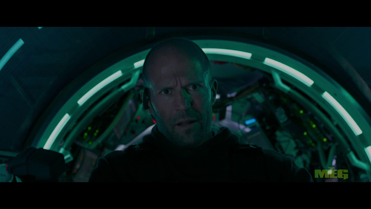 The Meg - Carnage :30 - August 10