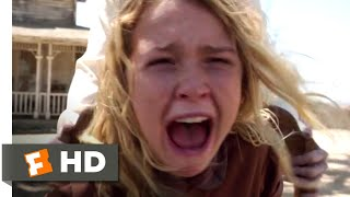 Annabelle: Creation (2017) - Wheelchair Ride from Hell Scene (5/10) | Movieclips