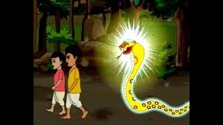 Thakumar Jhuli | Nagmoni | Thakurmar Jhuli Bengali Full Episodes 2018 | Bangla Cartoon