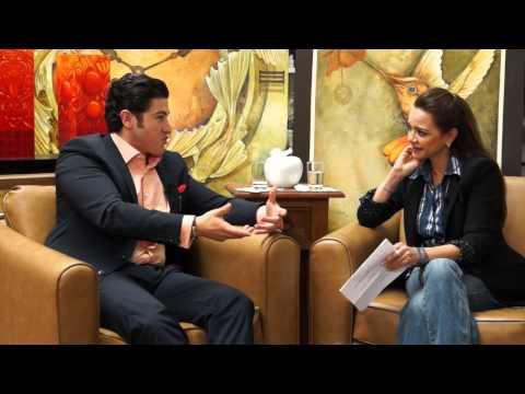 Entrevista Ciudadana con: Samuel García Pt.2 - Movimiento Ciudadano - Por Maricela de la Toba