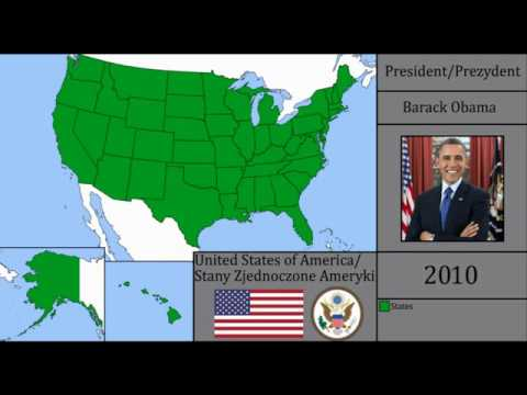 Sejarah Amerika Serikat  Dari Masa Ke Masa