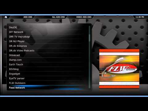The Ultimate Guide To Install XBMC And Addons Including IceFilms And More.wmv