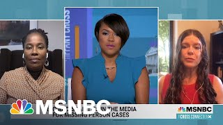 Racial Disparities In The Media For Missing Person Cases