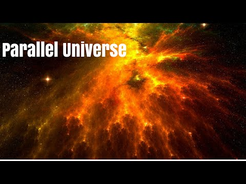 Michio Kaku on Parallel Universe with visuals