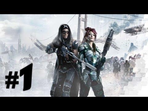 Defiance - Las virtudes de Defiance - Parte 1 (Introducción al juego e historia)