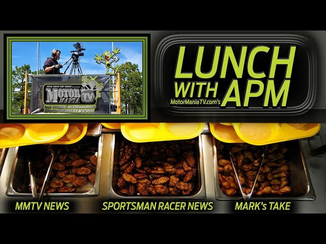Lunch with APM - Episode 1