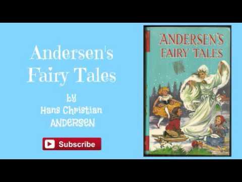 Andersen Fairy Tales Hans Christian Andersen - Audiobook