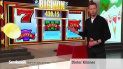 Glücksspiel im Internet: Verlorenes Geld zurück bekommen, zB von Paypal