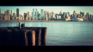 Canon EOS T3i / 600D - HD Video Test & Magic Bullet Looks New York City and New Jersey