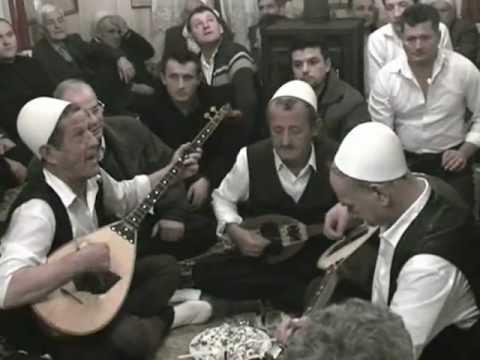 Osmani, Halili, Imeri, Xeni dhe Sinani pjesa 3