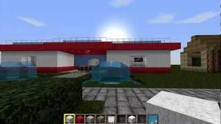 Builders Deluxe -- The Hotel