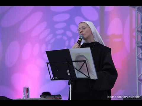 Irmã Kelly Patricia - Faz do meu nada amor