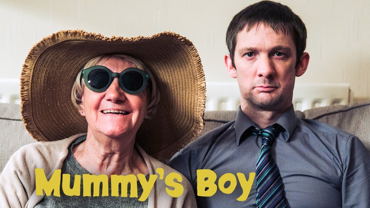 Mummy's Boy | Short Film (Comedy/Drama)