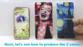 Top small business ideas 2017 - DIY mobile cases business at home