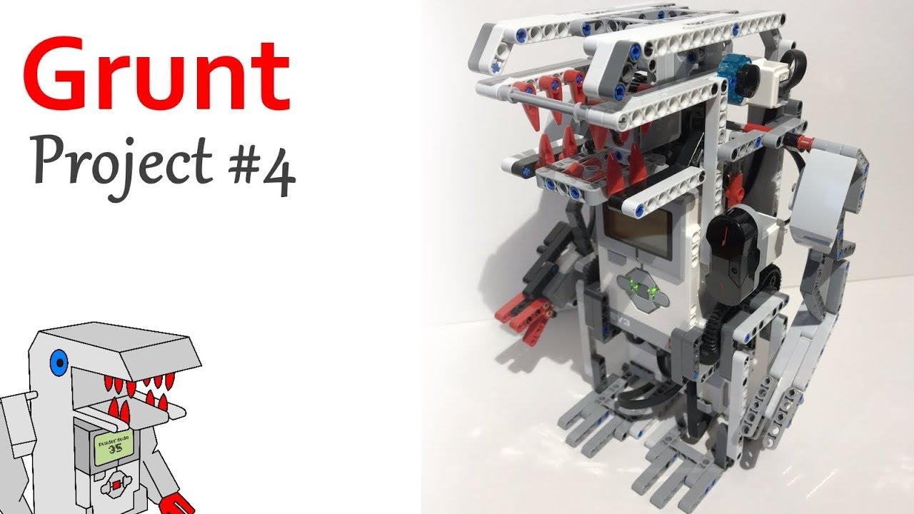 20 Years of LEGO Mindstorms | Brickset: LEGO set guide and database