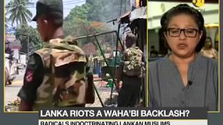 Reports: Islamism on rise in Sri Lanka