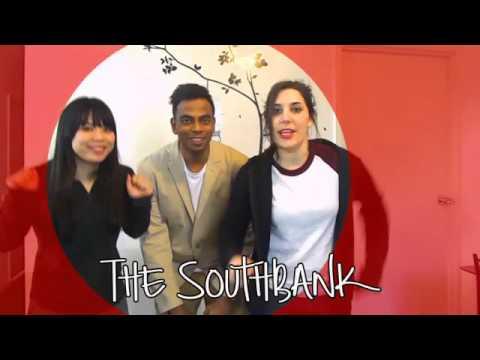 """The Southbank""  Magic Tricks"